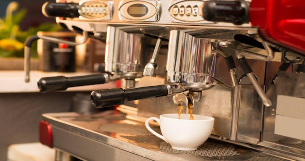 Kafé og kaffebar – innredning og utstyr